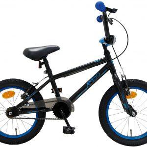 BMX enfant 16 pouces avec frein - Amigo
