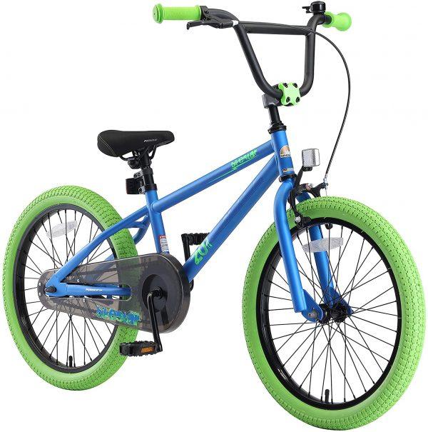 BMX pour enfants 20 pouces - BIKESTAR
