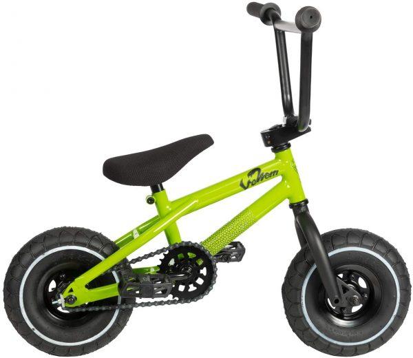 Mini BMX vert - VENOM