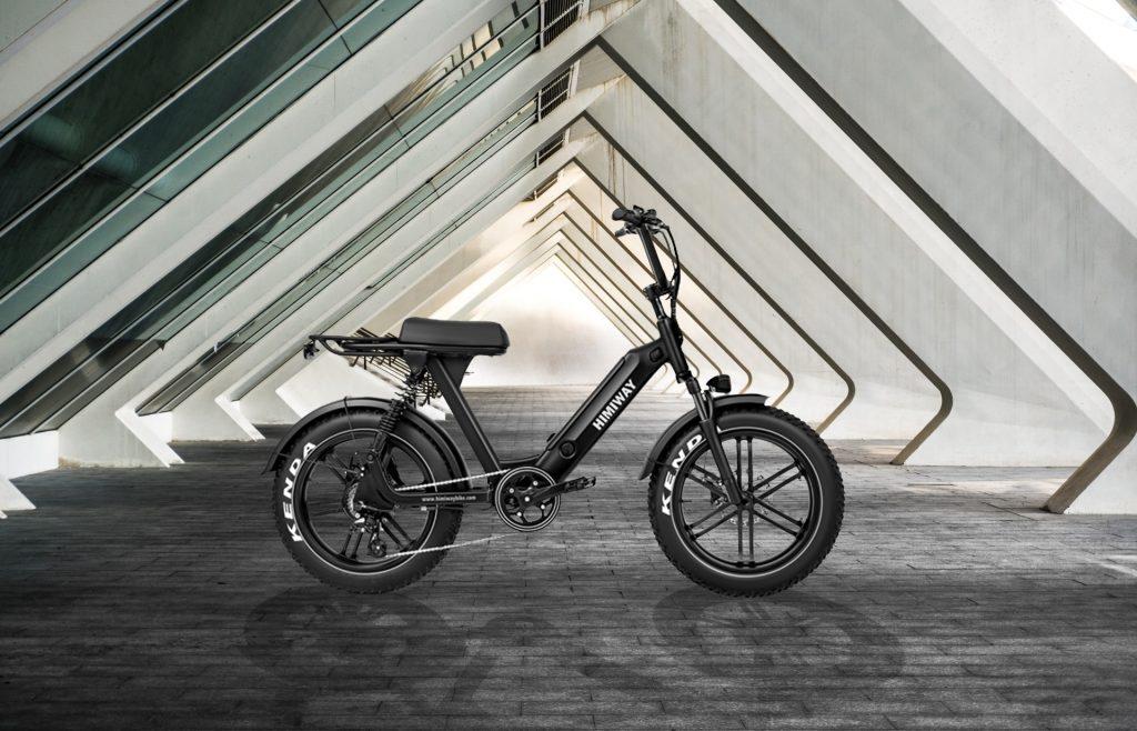 Comment choisir un vélo électrique