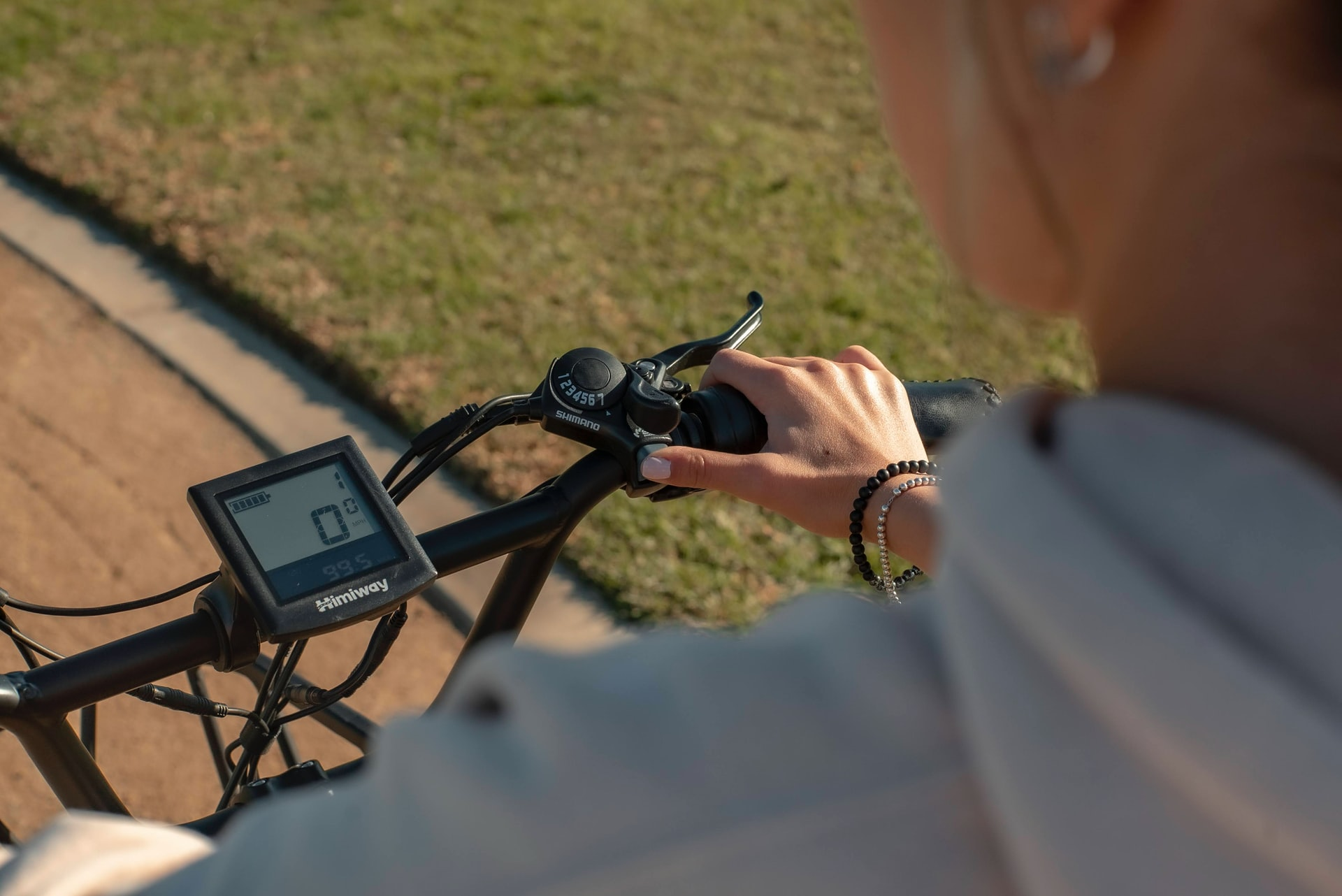 Comment choisir son compteur ou GPS vélo