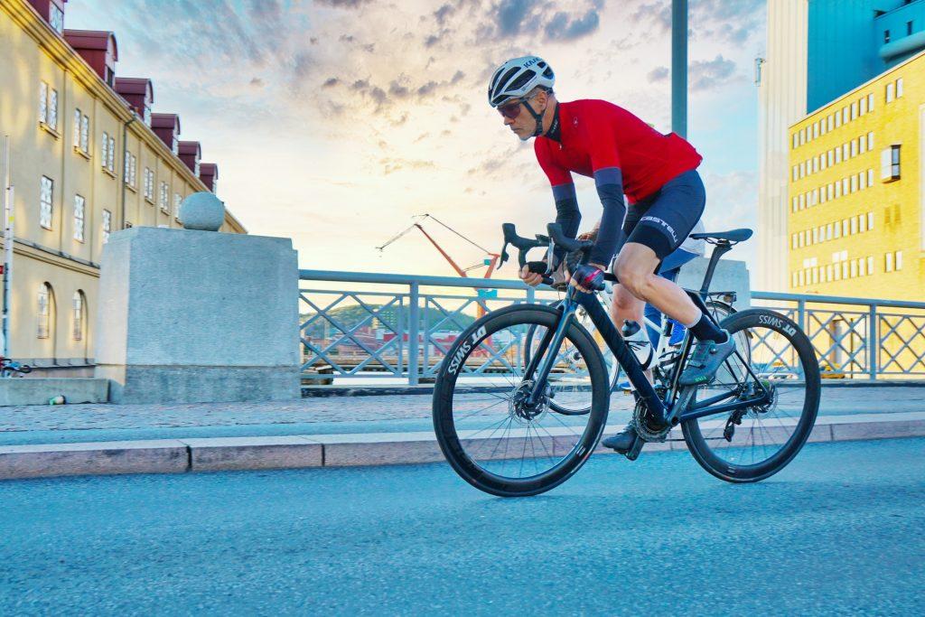 Principales caractéristiques d'un GPS vélo